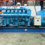 Used Marine Gearboxes